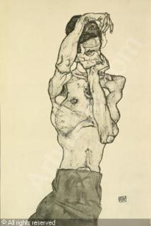 schiele-egon-1890-1918-austria-zeichnungen-egon-schiele-1917-1037274